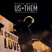 WATERS ROGER - Us + Them 3LP
