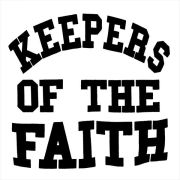 TERROR - Keepers of the Faith10th Anniversary Reissue LP