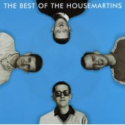HOUSEMARTINS - Best of CD