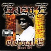 EAZY-E - Eternal E:Best of CD