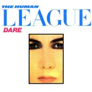 HUMAN LEAGUE - Dare CD