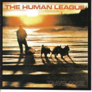 HUMAN LEAGUE - Travelogue CD