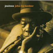 HOOKER JOHN LEE - Jealous CD