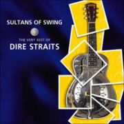 DIRE STRAITS - Sultans of swing-The very best of CD