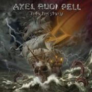 AXEL RUDI PELL - Into The Storm CD