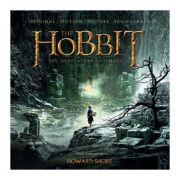SOUNDTRACK - Hobbit 2: The Desolation of Smaug 2CD