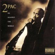 2 PAC - Me against the world 2LP