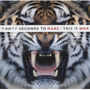 49c4e053f 30 SECONDS TO MARS - This Is War 2LP+CD