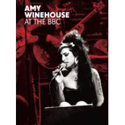 WINEHOUSE AMY - At The BBC CD + 3DVD