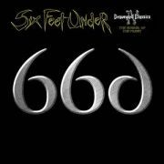 SIX FEET UNDER - Graveyard Classis IV: Number Of The Priest CD