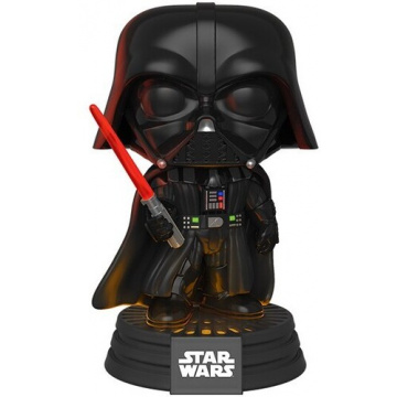 FUNKO POP! STAR WARS: Darth Vader Electronic #343