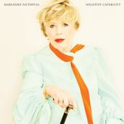 FAITHFULL MARIANNE - Negative Capability CD