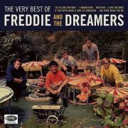 FREDDIE & THE DREAMERS - Very Best of CD