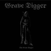 GRAVE DIGGER - The grave digger CD REISSUE  	DIGIPAK