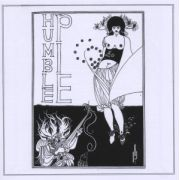 HUMBLE PIE - Humble Pie CD