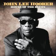 HOOKER JOHN LEE - House of the Blues / I'm John Lee Hooker 2CD