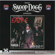 EAZY-E - Eazy duz it CD