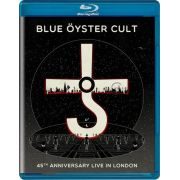 BLUE ÖYSTER CULT - Live In London - 45th Anniversary Blu-ray