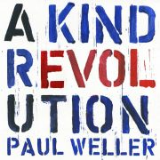 WELLER PAUL - A Kind Revolution CD