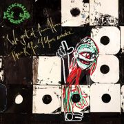 A TRIBE CALLED QUEST - We Got It From Here Thank You 4 Your Service CD