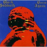 BLACK SABBATH - Born Again REMASTERED
