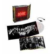 AC/DC - Power up CD DELUXE BOX