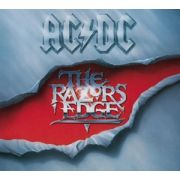 AC/DC - The Razors Edge LP UUSI Sony Columbia