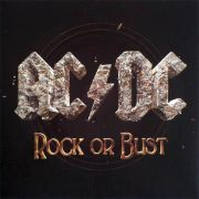 AC/DC - Rock or Bust 7-INCH Sony UUSI
