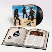 MOTÖRHEAD - Ace of Spades 3LP 40th Anniversary Edition