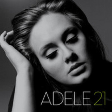 ADELE - 21 LP XL Recordings