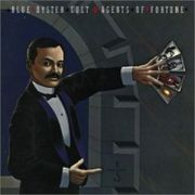 BLUE ÖYSTER CULT - Agents of fortune REMASTERED+BONUS TRACKS