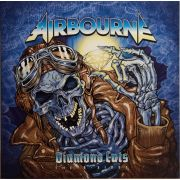 AIRBOURNE - Diamond Cuts - The B-Sides CD