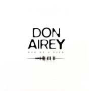 AIREY DON - One of a Kind CD