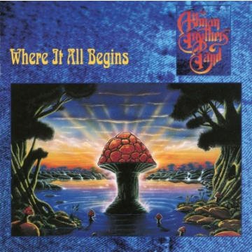 ALLMAN BROTHERS BAND - Where It All Begins 2-LP Music On Vinyl UUSI