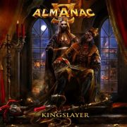 ALMANAC - Kingslayer CD