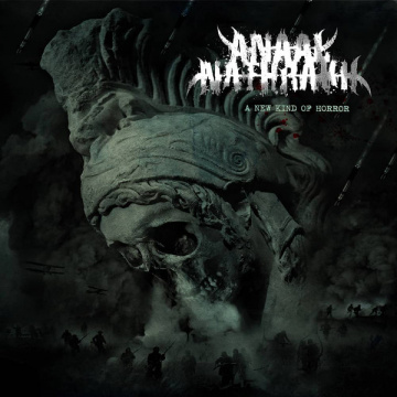 ANAAL NATHRAKH - A New Kind Of Horror LP UUSI Metal Blade