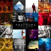 ANATHEMA - Internal Landscapes CD