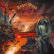 ANGEL WITCH - Angel of Light CD