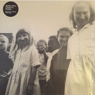 APHEX TWINS - Come To Daddy 12""