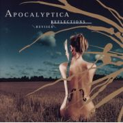 APOCALYPTICA - Reflections CD