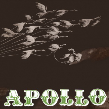 APOLLO - Apollo LP Mayfair UUSI M/M
