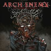 ARCH ENEMY - Covered In Blood CD LTD DIGI
