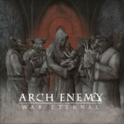 ARCH ENEMY -War eternal