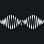 ARCTIC MONKEYS - AM LP Domino