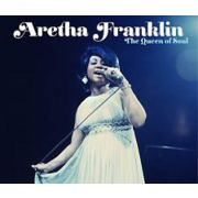 FRANKLIN ARETHA - Queen of soul 4CD