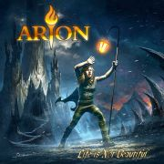 ARION - Life Is Not Beautiful CD