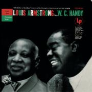 ARMSTRONG LOUIS - Plays W.C. Handy LP Music On Vinyl