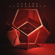 ASKING ALEXANDRIA - Asking Alexandria CD