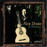 DRAKE NICK - A Treasury - Definitive collection CD