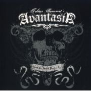 AVANTASIA - Lost in Space 1 & 2 CD